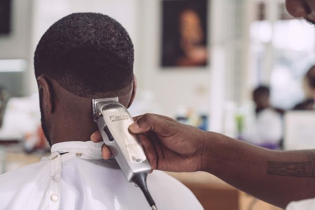 Consejos para usar una máquina corta pelo profesional